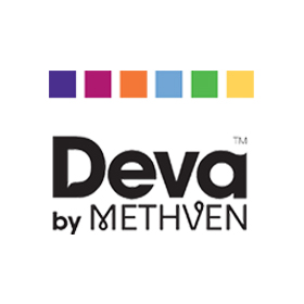 Deva Methven Bathrooms