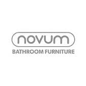Novum bathroom furniture