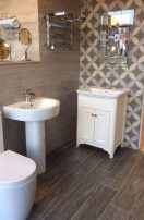 Did you know that we sell tiles?